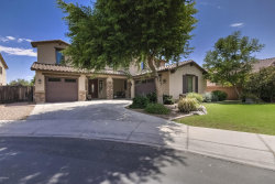 Photo of 1411 E Coconino Drive, Chandler, AZ 85249 (MLS # 5953193)