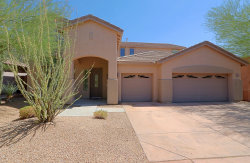 Photo of 3231 W Donatello Drive, Phoenix, AZ 85086 (MLS # 5953311)