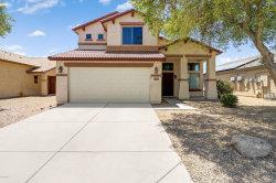 Photo of 4128 S 249th Drive, Buckeye, AZ 85326 (MLS # 5953375)