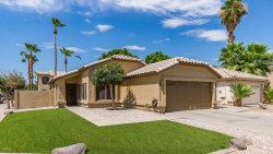 Photo of 1674 E Barbarita Avenue, Gilbert, AZ 85234 (MLS # 5953441)