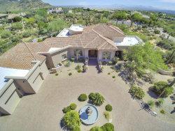 Photo of 9708 E Casitas Del Rio Drive, Scottsdale, AZ 85255 (MLS # 5953449)