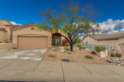 Photo of 9817 N Azure Court, Unit 1, Fountain Hills, AZ 85268 (MLS # 5953508)