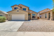 Photo of 24817 W Hacienda Avenue, Buckeye, AZ 85326 (MLS # 5953528)