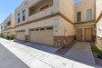 Photo of 15818 N 25th Street, Unit 105, Phoenix, AZ 85032 (MLS # 5953568)