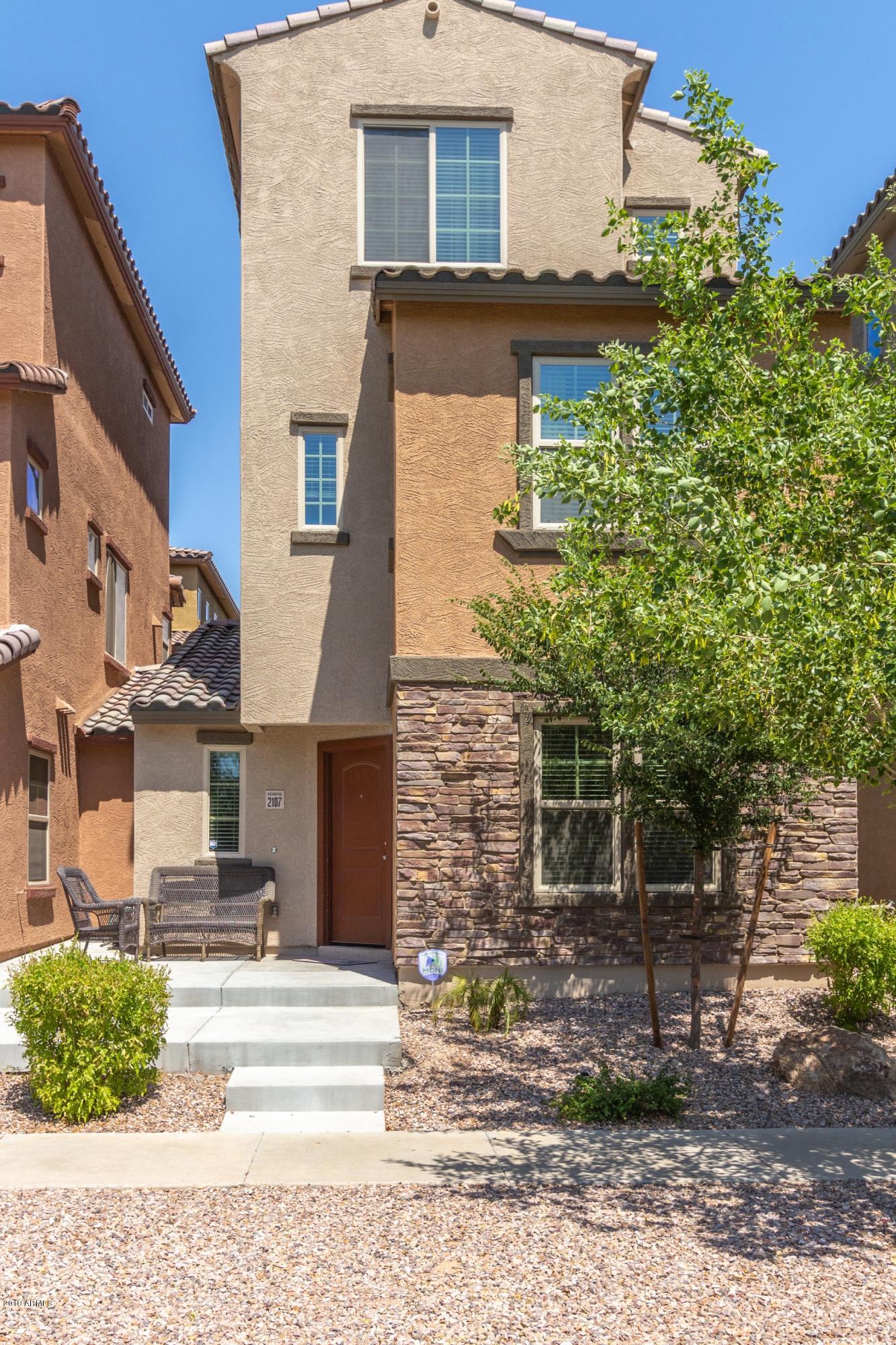 Photo for 2107 N 77th Glen, Phoenix, AZ 85035 (MLS # 5953685)