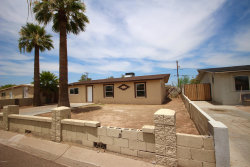 Photo of 3532 W Chambers Street, Phoenix, AZ 85041 (MLS # 5953726)