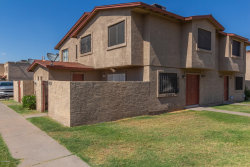 Photo of 4023 W Reade Avenue, Phoenix, AZ 85019 (MLS # 5953762)