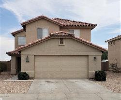 Photo of 22423 W Desert Bloom Street, Buckeye, AZ 85326 (MLS # 5953773)