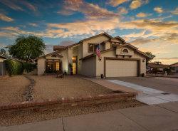 Photo of 4061 W Cielo Grande --, Glendale, AZ 85310 (MLS # 5953845)