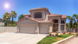 Photo of 5949 W Blue Sky Drive, Glendale, AZ 85308 (MLS # 5953924)