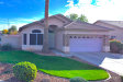 Photo of 3579 S Arroyo Lane, Gilbert, AZ 85297 (MLS # 5953951)
