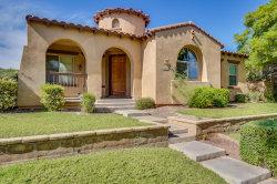 Photo of 3834 N Acacia Way, Buckeye, AZ 85396 (MLS # 5954170)