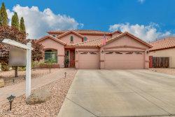Photo of 10431 E Kiva Avenue, Mesa, AZ 85209 (MLS # 5954248)