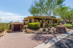 Photo of 4256 N Desert Oasis Circle, Mesa, AZ 85207 (MLS # 5954297)