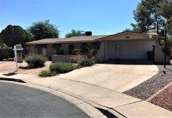 Photo of 2454 W Obispo Circle, Mesa, AZ 85202 (MLS # 5954343)