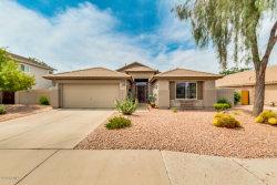 Photo of 1157 E Tyson Street, Gilbert, AZ 85295 (MLS # 5954400)