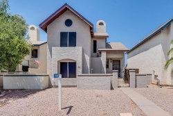 Photo of 1535 N Horne --, Unit 68, Mesa, AZ 85203 (MLS # 5954408)