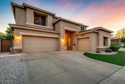 Photo of 2312 S Sorrelle Street, Mesa, AZ 85209 (MLS # 5954411)