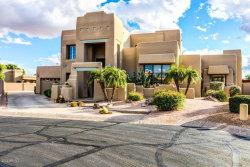 Photo of 5345 E Mclellan Road, Unit 22, Mesa, AZ 85205 (MLS # 5954471)