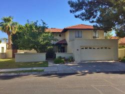 Photo of 280 E Barbarita Avenue, Gilbert, AZ 85234 (MLS # 5954501)