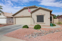 Photo of 16458 N 162nd Lane, Surprise, AZ 85374 (MLS # 5954554)