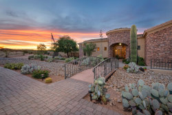 Photo of 33317 N 142nd Way, Scottsdale, AZ 85262 (MLS # 5954596)