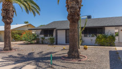 Photo of 12445 N Pebble Beach Drive, Sun City, AZ 85351 (MLS # 5954635)