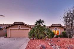 Photo of 8432 W Rosemonte Drive, Peoria, AZ 85382 (MLS # 5954657)