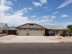 Photo of 8960 W Rose Lane, Glendale, AZ 85305 (MLS # 5954709)