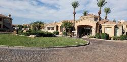 Photo of 1941 S Pierpont Avenue, Unit 2053, Mesa, AZ 85206 (MLS # 5954776)