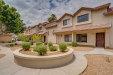 Photo of 2969 N Oregon Street, Unit 10, Chandler, AZ 85225 (MLS # 5954817)