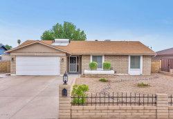 Photo of 4040 W Sweetwater Avenue, Phoenix, AZ 85029 (MLS # 5954820)