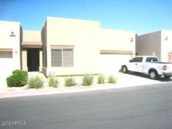 Photo of 1650 S Crismon Road, Unit 74, Mesa, AZ 85209 (MLS # 5954862)