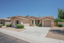 Photo of 16639 N 173rd Avenue, Surprise, AZ 85388 (MLS # 5955010)