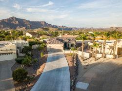 Photo of 9578 E Mimbres Court, Gold Canyon, AZ 85118 (MLS # 5955032)