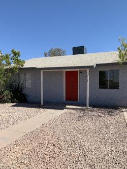 Photo of 707 W 12th Street, Casa Grande, AZ 85122 (MLS # 5955061)