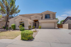 Photo of 2248 S Sorrelle Street, Mesa, AZ 85209 (MLS # 5955117)