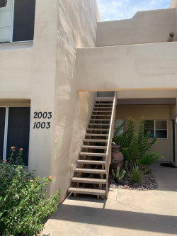 Photo of 11333 N 92nd Street, Unit 2003, Scottsdale, AZ 85260 (MLS # 5955164)