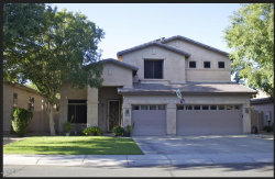 Photo of 1692 E Bruce Avenue, Gilbert, AZ 85234 (MLS # 5955218)