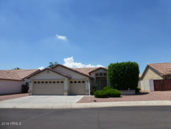 Photo of 16192 N 159th Avenue, Surprise, AZ 85374 (MLS # 5955229)