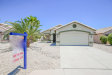 Photo of 16713 N 159th Avenue, Surprise, AZ 85374 (MLS # 5955241)