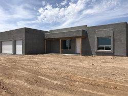 Photo of 25406 N 195th Avenue, Wittmann, AZ 85361 (MLS # 5955373)