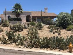 Photo of 11059 N Valley Drive, Fountain Hills, AZ 85268 (MLS # 5955524)