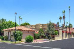 Photo of 6701 N Scottsdale Road, Unit 30, Scottsdale, AZ 85250 (MLS # 5955535)