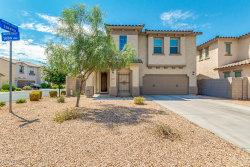 Photo of 8637 E Lobo Avenue, Mesa, AZ 85209 (MLS # 5955636)
