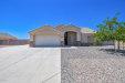 Photo of 12361 W Delwood Drive, Arizona City, AZ 85123 (MLS # 5955685)