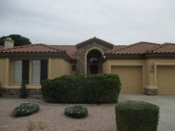 Photo of 6767 W Sonnet Drive, Glendale, AZ 85308 (MLS # 5955720)