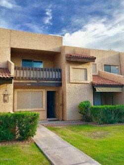 Photo of 520 N Stapley Drive, Unit 144, Mesa, AZ 85203 (MLS # 5955788)