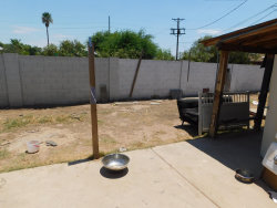 Photo of 5949 W Pasadena Avenue, Glendale, AZ 85301 (MLS # 5955841)