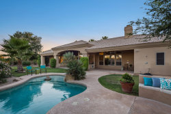 Photo of 9595 E Shangri La Road, Scottsdale, AZ 85260 (MLS # 5955847)